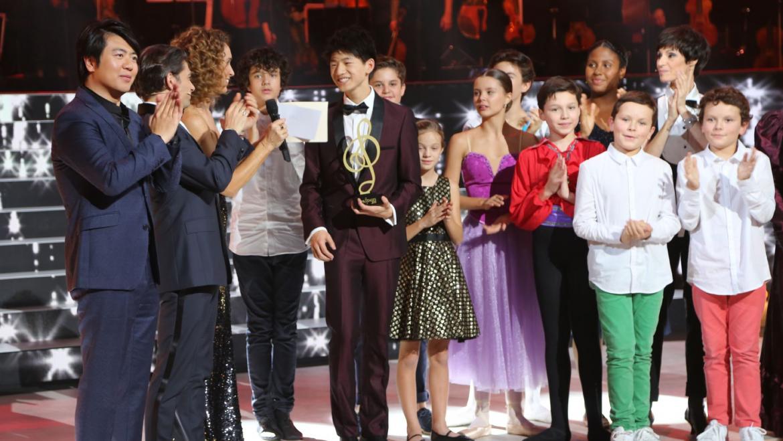 Nouveautes-tele:Avis et audience Prodiges saison 6 (France 2) : Paul gagnant le 2 janvier 2020