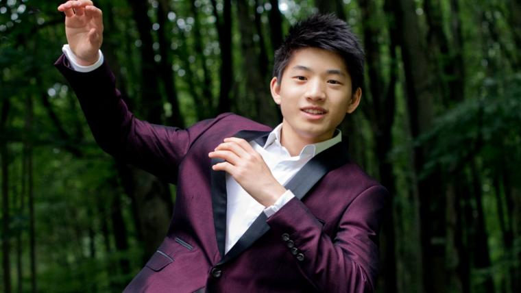 Warner Classics: Paul Ji Warner classics Piano Album Global Release