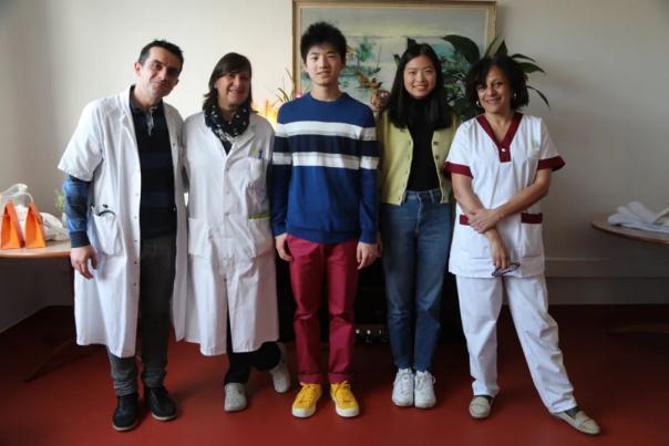 走遍江苏: 音乐向善:16岁少年钢琴家季恩显不一样的人生